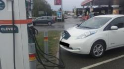 Benzinăriile în epoca mașinilor electrice. Exemplul norvegian