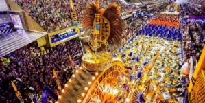 Spectaculosul Carnaval de la Rio debutează mâine