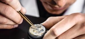 Nouă criză în industria ceasurilor de lux. Manufacturile au oprit complet activitatea