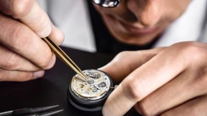 Cine controlează industria mondială a ceasurilor