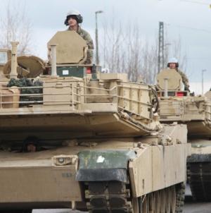 NATO pregătește cea mai mare desfășurare de forțe americane din ultimii 25 de ani în Europa