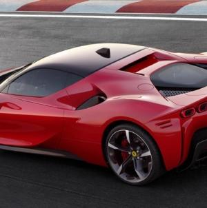 Ferrari a livrat, pentru prima dată în istorie, peste 10.000 de autovehicule într-un an. 19 au ajuns în România
