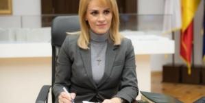 Taxa Oxigen: Gabriela Firea face sondaj pe Facebook după ce a decis impunerea măsurii fără să întrebe pe cineva