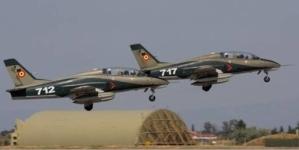 IAR 99 Şoim va deveni avion de antrenament pentru piloții de F-16