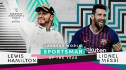 Simone Biles, Lewis Hamilton şi Lionel Messi, sportivii anului la gala Laureus