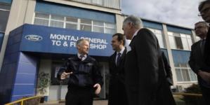 Vicepreședinte Ford Europa la Craiova: Avem nevoie de modernizarea drumurilor Craiova – Pitești și Sibiu – Pitești, dar și de căi ferate