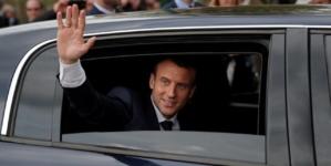 Funcționarii publici francezi, susținuți să renunțe la mașini. Macron va avea mașină blindată cu sistem plug-in