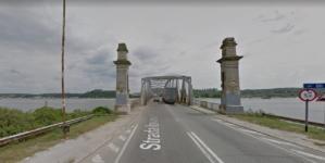 CNAIR anunță începerea lucrărilor la podul peste Olt de la Slatina. Traficul va fi deviat