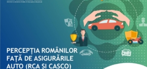 Studiu IRES-UNSAR: Ce își doresc românii de la asigurările auto RCA și CASCO