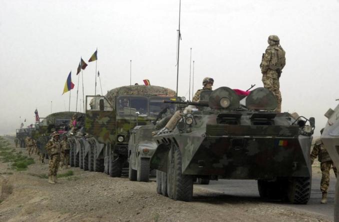 România, a 13-a putere militară a Europei. La nivel mondial ne comparăm cu Mexic și Peru