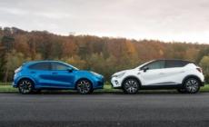 Segmentul SUV bate toate recordurile la începutul lui 2021