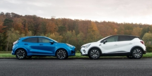 2020 se anunță încă un an al SUV-urilor. Iată cele mai vândute SUV-uri din România în 2019