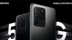 Samsung a dezvăluit noul Galaxy S20, dar și pliabilul Z Flip
