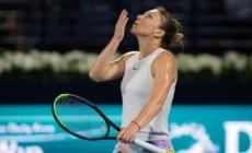 Simona Halep, calificată în finala turneului WTA de la Dubai