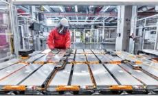 Megaalianță europeană pentru producția de baterii destinate mașinilor electrice