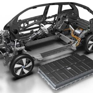 Daimler și Stellantis se asociază pentru a produce baterii