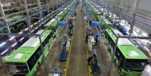 Primăria condusă de Gabriela Firea reia licitația pentru 100 de autobuze electrice
