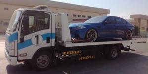 BMW România a demarat un program de livrare a mașinilor la domiciliul clienților