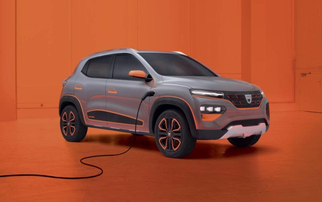 Dacia Spring Concept (1)