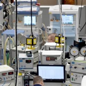 Cel mai mare producător european de ventilatoare medicale: Misiune imposibilă