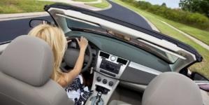 Femeile dețin o treime dintre permisele de conducere din România. Avem 16.349 de şoferiţe de tir şi camion