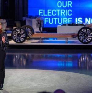 GM anunță bateriile Ultium care asigură o autonomie de peste 600 km și au costuri reduse