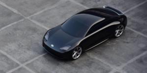 GOMS 2020: Hyundai Prophecy Concept