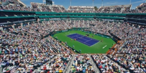 Turneul de tenis de la Indian Wells a fost anulat