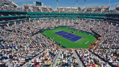 Turneul de tenis de la Indian Wells a fost anulat