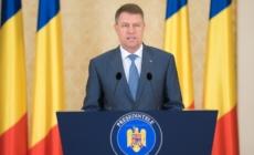 UPDATE Klaus Iohannis: Noaptea va fi restricționată circulația. Ziua, accesul la majoritatea activităților permis doar cu certificat