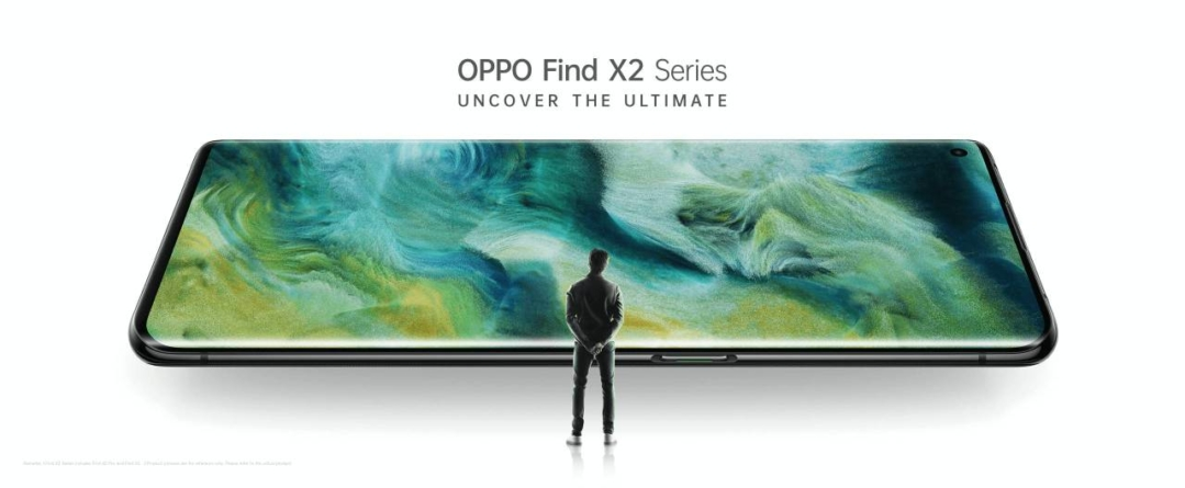 OPPO a lansat telefonul inteligent Find X2 cu tehnologie 5G, cameră ultravision și display QHD+