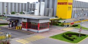 Uzina de anvelope Pirelli din Slatina suspendă activitatea