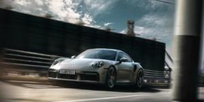 GOMS 2020: Porsche 911 Turbo S