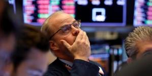 Bursele reacționează: Wall Street a avut cea mai neagră zi de după 1987, iar în Asia toată lumea vinde