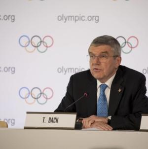 Oficial: Jocurile Olimpice de la Tokyo, amânate pentru 2021