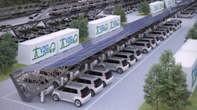 Vehicle-to-Grid, un nou pas către reducerea poluării