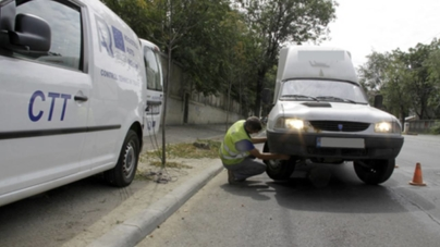 Aproape jumătate dintre vehiculele verificate de RAR în 2019 aveau deficiențe majore