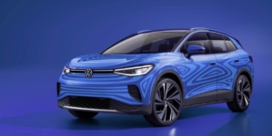GOMS 2020: Volkswagen ID.4