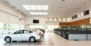 Peste 90% dintre dealerii chinezi de mașini și-au redeschis showroom-urile