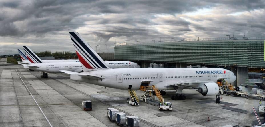 Air France – KLM extinde posibilitatea de a schimba gratuit data călătoriei și destinația zborului