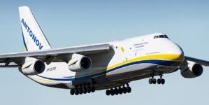 """Avioane """"exotice"""" la aeroportul Henri Coandă din Otopeni: De la Boeing 787 și IL 76 până la spectaculosul AN 124"""