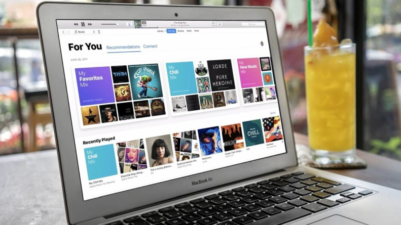 Apple Music a fost extins în 167 de țări