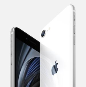 Apple a lansat un nou smartphone cu preț redus, iPhone SE