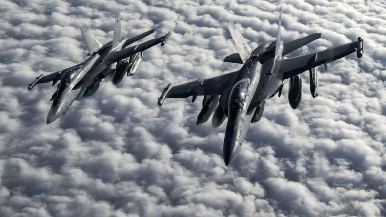 Germania pregătește înnoirea flotei de avioane militare cu un compromis între Eurofighter și F-18