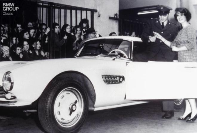 BMW, din pragul falimentului către succes