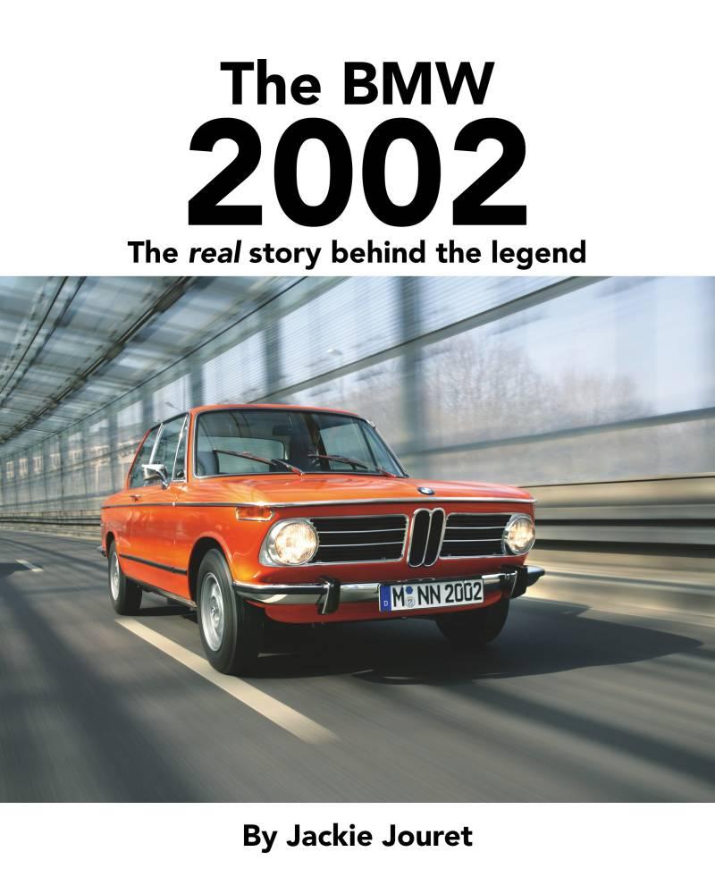 BMW Jackie Jouret