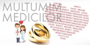 Cellini, distruibuitor de produse de lux, oferă cadou verighete pentru toți medicii români care se vor căsători anul acesta