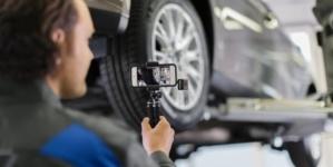 Ford România preia, repară și returnează vehiculele clienților