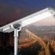 Program național multianual destinat iluminatului cu sisteme LED cu buget de 384 milioane lei în 2020