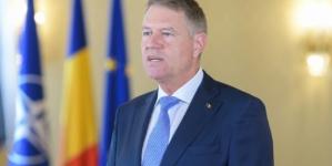 """Klaus Iohannis despre """"relaxarea"""" de după 15 mai: Pentru ieșirea din localitate va fi nevoie de declarație"""